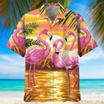 FLAMINGO Hawaiian Apparel  NHewXT0506234