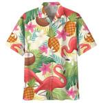 FLAMINGO Hawaiian Apparel18