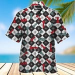 Chess Beach Shirt 18