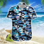 TRACTOR Beach Shirts 7