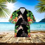 Greyhound Hawaiian Shirt 208842
