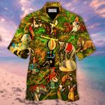Circus Life Is Full Of Magical Moments Unisex Hawaiian Shirt TY284010