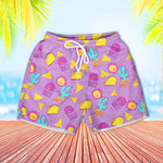 Taco Bell Hawaiian Shorts Boys Family Beach Vacation Shirt Ideas For Little Son