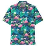 FLAMINGO Hawaiian Apparel17