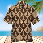 Chess Beach Shirt 11