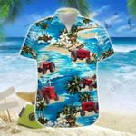 TRACTOR Beach Shirts 15