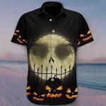 Your Worst Nightmare Halloween Hawaiian Shirt Mens Themed Halloween Gift For Boyfriend