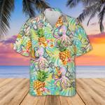 Octopus Hawaiian Beach Shirt 02