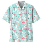 FLAMINGO Hawaiian Apparel1