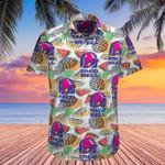 Taco Bell Hawaiian Shirt Gifts For Taco Bell Lovers