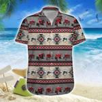 TRACTOR Beach Shirts 16