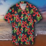 DD Hawaiian Shirt Tropical Dungeons  Dragons Hawaiian Shirt