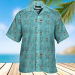 GREYHOUND HAWAIIAN SHIRT 20