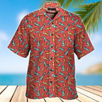 Chess Beach Shirt 6