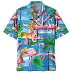 FLAMINGO Hawaiian Apparel35