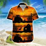 TRACTOR Beach Shirts 4