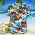 TRACTOR Beach Shirts 9