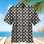 Chess Beach Shirt 14