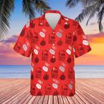 Taco Bell Hawaiian Shirt Unique Beach Summer Button Up Shirt Mens Womens Taco Bell Gift