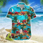 TRACTOR Beach Shirts 10