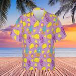 Taco Bell Hawaiian Shirt Mens Casual Summer Shirt Gift For Taco Bell Lovers