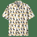 DUCK HAWAIIAN SHIRT 442253