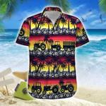TRACTOR Beach Shirts 2