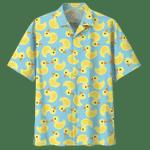 DUCK HAWAIIAN SHIRT 968175