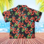 DD Kids Hawaiian Shirt Tropical Dungeons  Dragons Boys Hawaiian Aloha Shirt Outfit