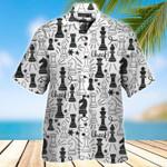 Chess Beach Shirt 13