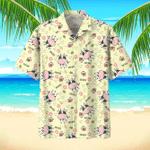 Cow Hawaiian Beach Shirt 4