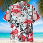 FLAMINGO Hawaiian Apparel  NHXT05106234