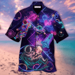 Astronauts Return To Earth Hawaiian Shirt TV020929