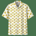 DUCK HAWAIIAN SHIRT 309900
