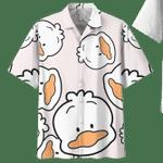 DUCK HAWAIIAN SHIRT 868338