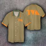 Tva Hawaiian Shirt Loki Tva Variant Marvel Loki Merch Clothing Mens Womens