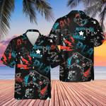 PS Game Player Hawaii Shirt