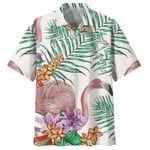 FLAMINGO Hawaiian Apparel2