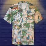 Catalina Hawaiian Shirt Gift For Men