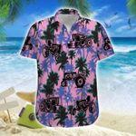 TRACTOR Beach Shirts
