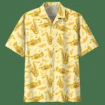 SAXOPHONE HAWAIIAN SHIRT 969285
