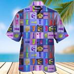 Chess Beach Shirt 16