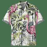 FLAMINGO HAWAIIAN SHIRT 17