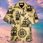 All About Pirate Ships Unisex Hawaiian Shirt TY294102