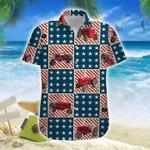 TRACTOR Beach Shirts 6