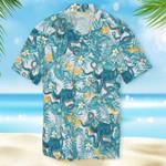 Octopus Hawaiian Shirt
