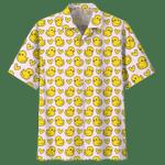 DUCK HAWAIIAN SHIRT 608510