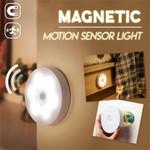 🔥 Magnetic Motion Sensor Night Light