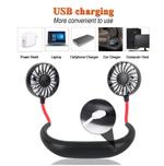 Motion Portable Fan