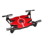 ULTRATHIN FOLDABLE DRONE With HD Camera